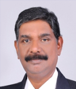 Dr M Bhasi