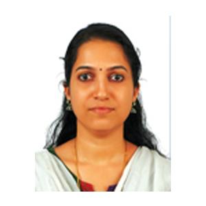 Ms. Dhanya C N