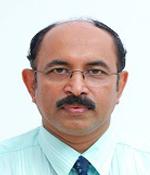 Prof. (Dr.) Jacob P. M.