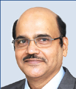 Mr Mohana Chandran