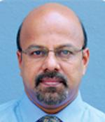Dr Sabu Varghese