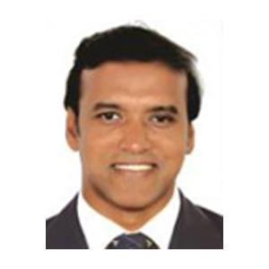 Dr. Suraj Sudhakar