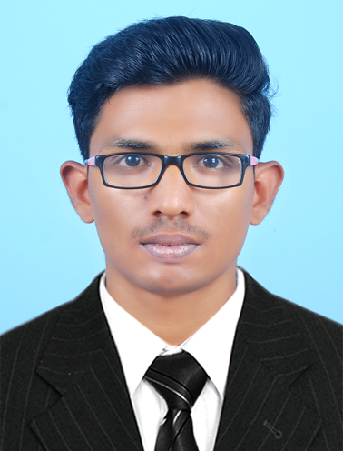 Mr. Mohammed Jasir P