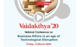 Vaidakhya ' 20