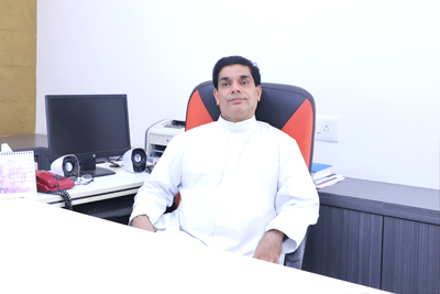 Fr. Jose Karachira