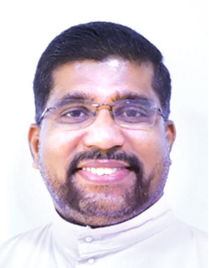 Fr. Renson Thekkinezhath